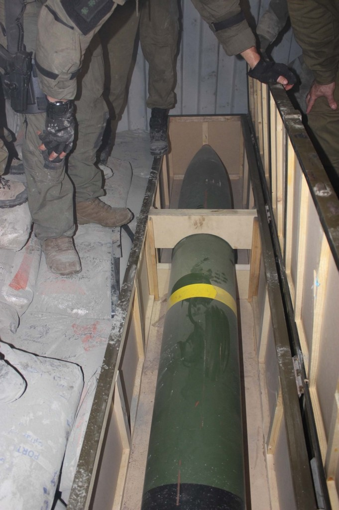 IDF Khaibar-1 (2)