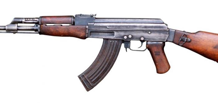 AK header