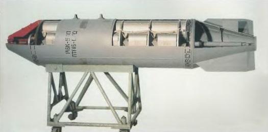 RBK-500 SPBE-D
