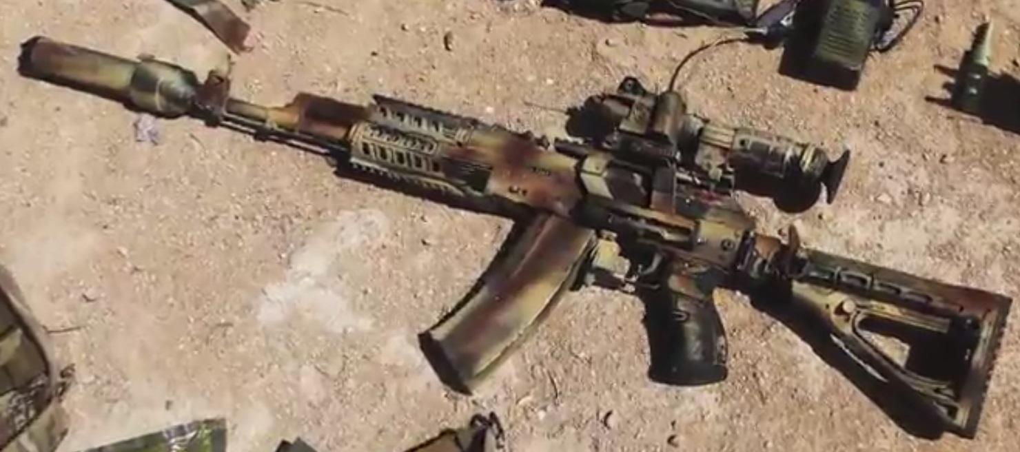 AK-74M 3