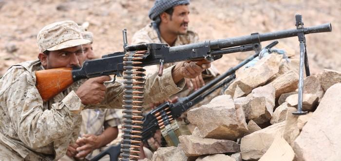 Type 67 Yemen