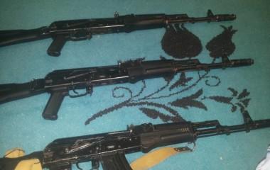 AK-103 - normal