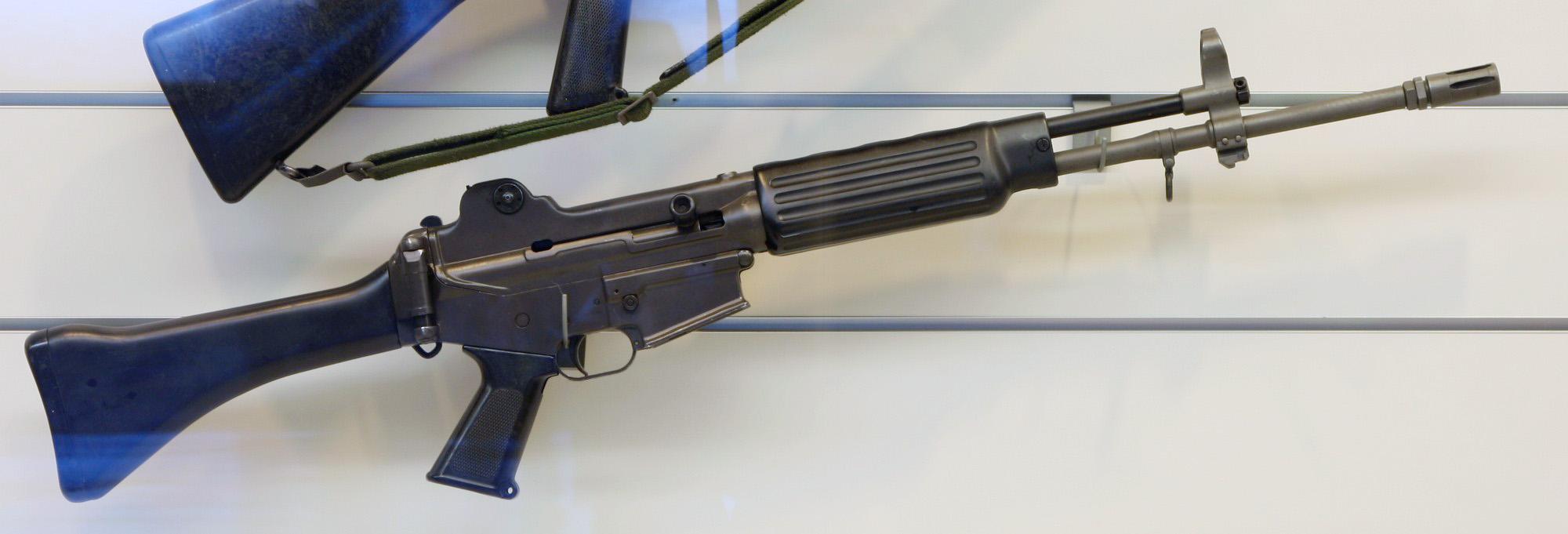south korean daewoo k2 rifle in nigeria armament research services rh armamentresearch com Moe K2 Grip AR-15 M4 Gry Daewoo Rifle Review