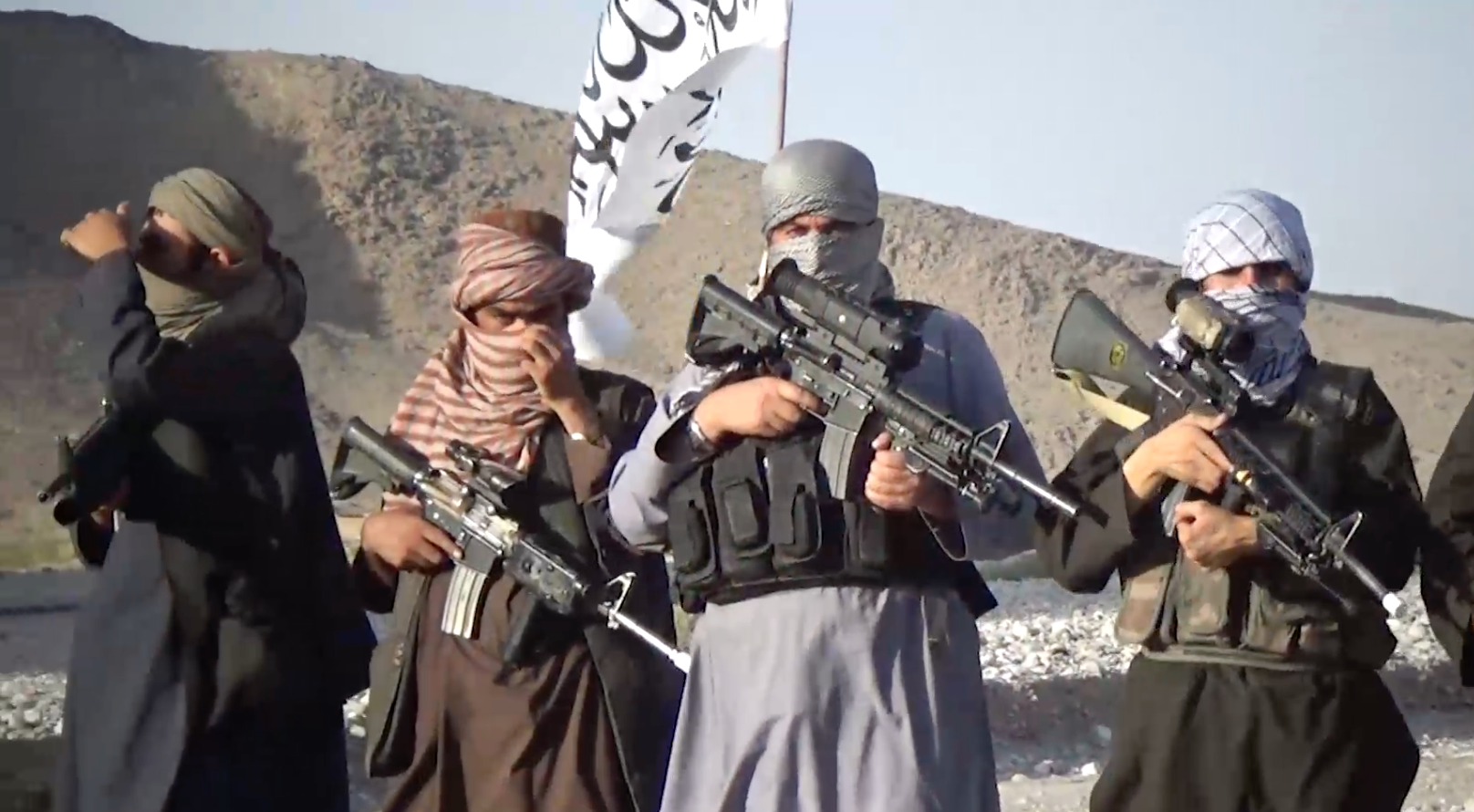 the taliban The afghan taliban confirms that pakistan has released the co-founder of the insurgent group — a move seen as a gesture aimed at bringing the taliban, the afghan government and the united states.