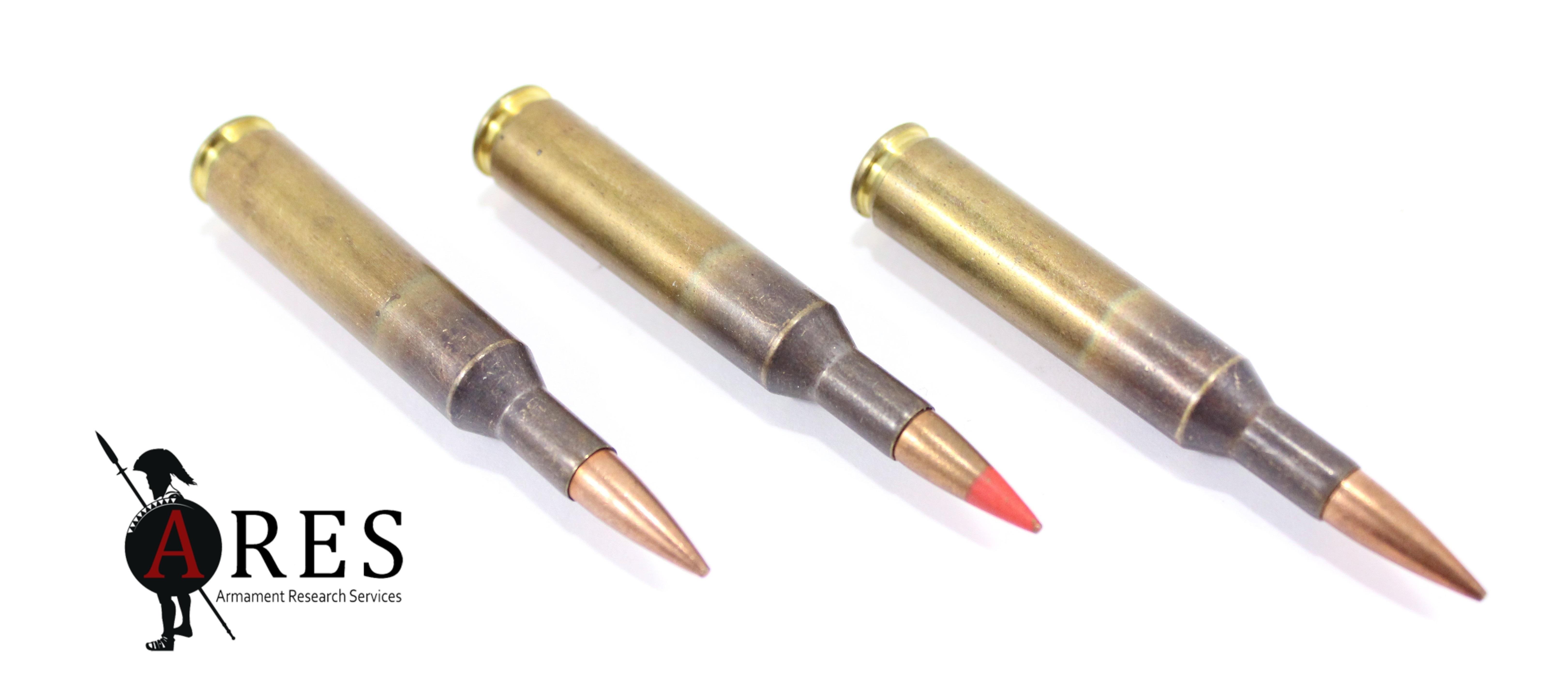 A Cartridge in Brief: 4 85 × 49 mm British – Armament