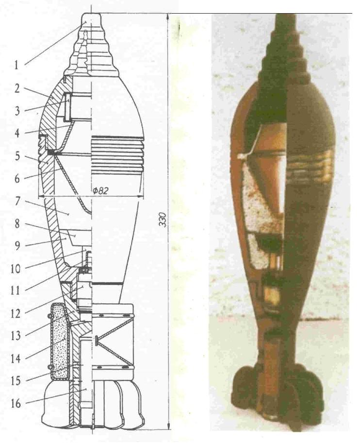 soviet 2b9m vasilek self loading mortar armament. Black Bedroom Furniture Sets. Home Design Ideas